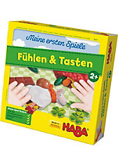 HABA 4653 Meine ersten Spiele - Fühlen & Tasten
