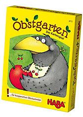 HABA 4713 Kartenspiel Obstgarten