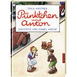 Pünktchen und Anton, Ein Comic
