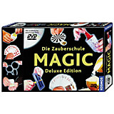 Zauberschule Magic Deluxe Edition