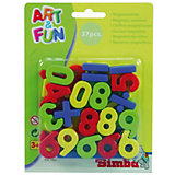 Art & Fun Magnetic Numbers