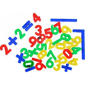 Art & Fun Magnetic Numbers