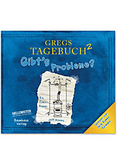 CD Gregs Tagebuch 2 - Gibt's Probleme?