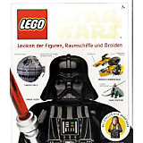 LEGO Star Wars - Lexikon der Figuren, Raumschiffe und Droiden