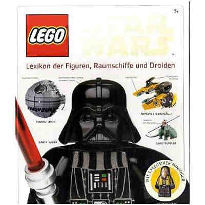 lego star wars lexikon der figuren raumschiffe und droiden star wars mytoys. Black Bedroom Furniture Sets. Home Design Ideas