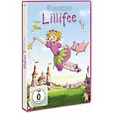 DVD Prinzessin Lillifee - Kinofilm