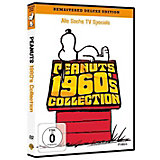 DVD Die Peanuts: 1960's Collection (2 Discs)