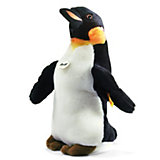 Steiff Charly Emperor Penguin, Black/White/, 32 cm