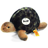 Steiff Slo Tortoise, Green, 20 cm