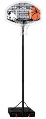 Hudora Basketballkorb PRO XXL, 260-305 cm
