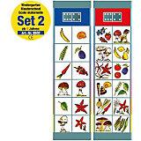Flocards Set 2: Kindergarten ab 4 Jahre