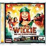 CD Wickie und die starken Männer (Hörspiel zum Kinofilm)