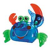 Заводная игрушка Z-WIND UPS 9080250 Краб каил