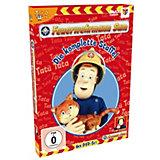 DVD Feuerwehrmann Sam - Die komplette Staffel
