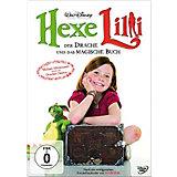 DVD Hexe Lilli - Der Drache und das magische Buch