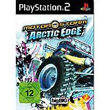 PS2 Motorstorm Arctic Edge