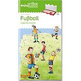 miniLÜK, Übungshefte: Fußball, Logisches Denken