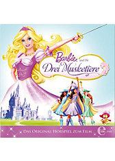 CD Barbie und die drei Musketiere