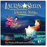 CD Lauras Stern und der geheimnisvolle Drache Nian (Orginal Hörspiel)