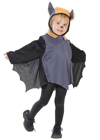 Kostüm Fledermaus Oberteil