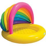 """Babyplanschbecken """"Rainbow Shade"""", 155 x 135 cm"""