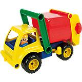 Aktive: Müllwagen, 30 cm
