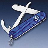 """Kindertaschenmesser """"My first Victorinox"""", blau"""