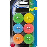 Tischtennis Ball Colour Popps