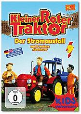 DVD Kleiner Roter Traktor 09 - Der Stromausfall und 5 weitere Geschichten