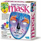 Kreativset Masken