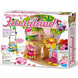 Mini Doll Fairyland Craft Kit