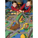 Kinderteppich Playtime, 140 x 200 cm