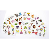 Kindergarten-Tattoos, 96 Stück