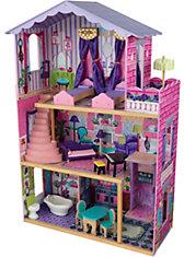 Puppenhaus Meine Traumvilla