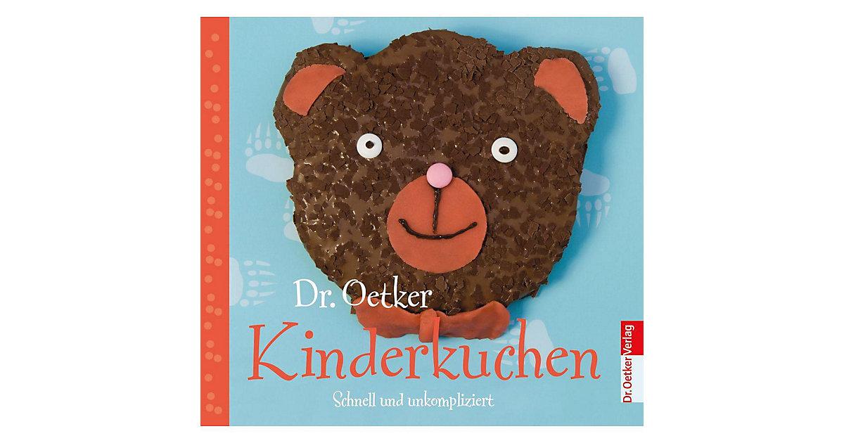 Buch - Dr.Oetker Kinderkuchen