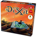 Dixit (Spiel des Jahres 2010)