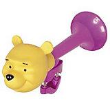 Winnie the Pooh Fahrradhupe, sortiert