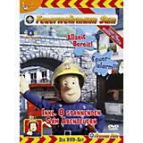 DVD Feuerwehrmann Sam 2-DVD Box Vol. 2