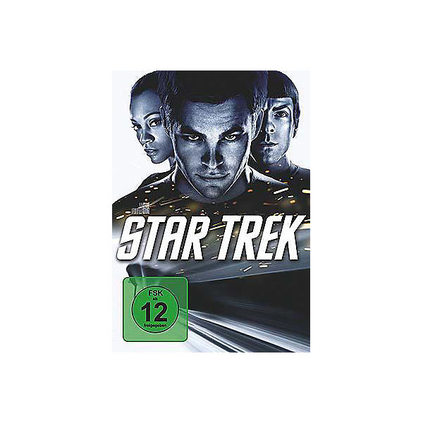DVD Star Trek 11