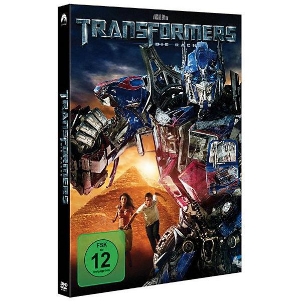 dvd transformers 2 die rache transformers mytoys. Black Bedroom Furniture Sets. Home Design Ideas