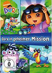 DVD Dora: In geheimer Mission