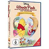 DVD Winnie Puuh - Zwei herzallerliebste Abenteuer zum Valentinstag