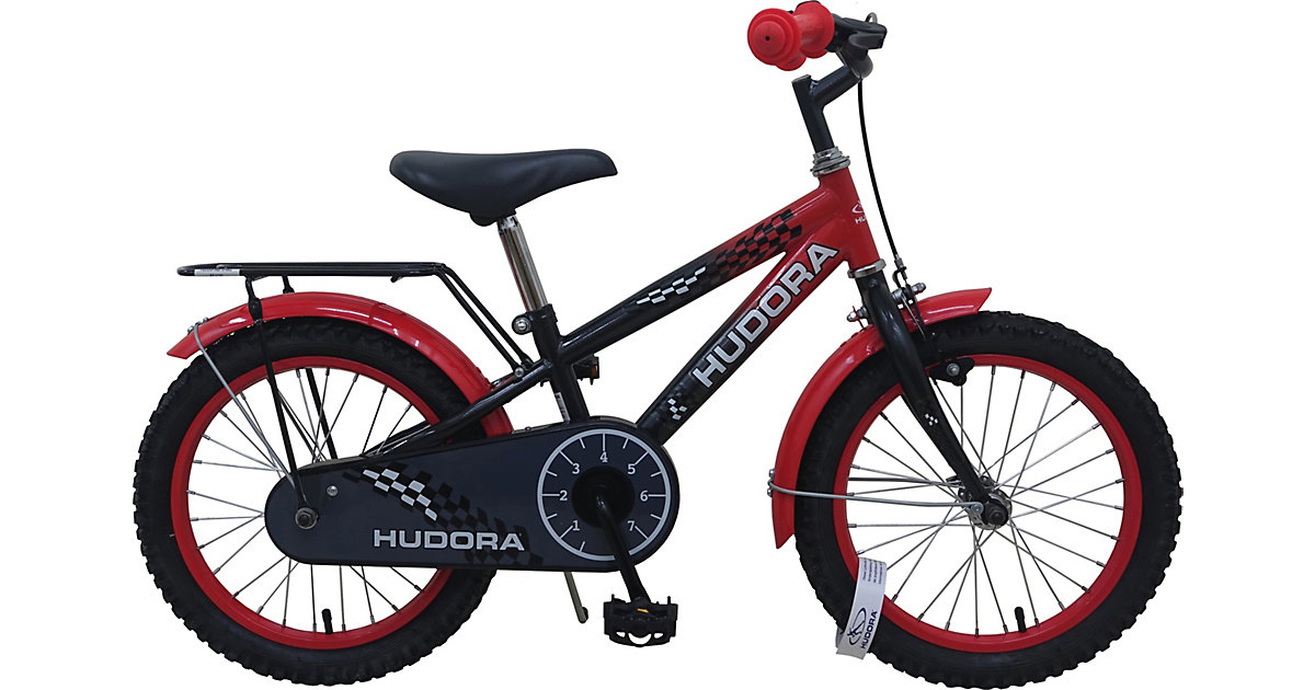 hudora kinderfahrrad 16 preisvergleich kinderfahrrad. Black Bedroom Furniture Sets. Home Design Ideas