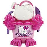 Hello Kitty Eimer mit Füßen