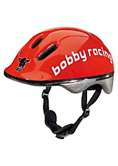BIG Zubehör - Helm Racing, rot