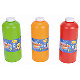 Bubble Fun Bubble Gun, 1 litre, assorted