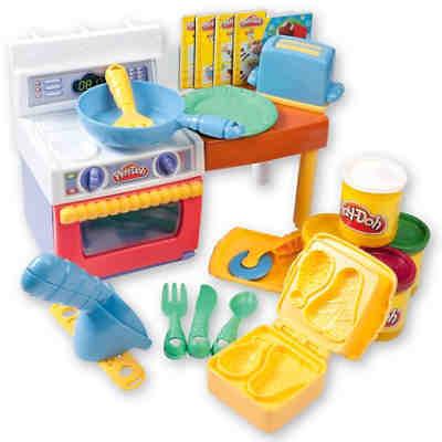 Play-Doh - Knetküche