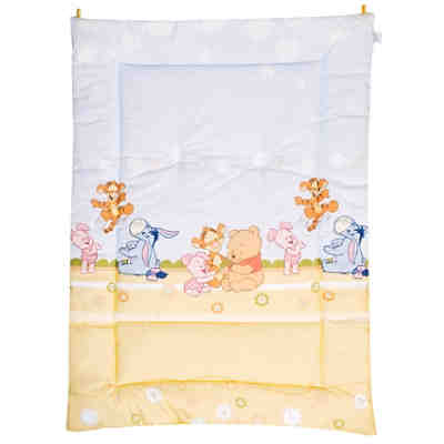 Krabbeldecke Baby Pooh and Friends, 95 x 135 xm