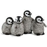 Schleich Wildlife: King Penguin's Chicks