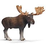 Schleich Wildlife: Elk Bull